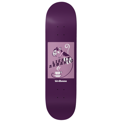 Lizzie Armanto Cat Deck 8.0