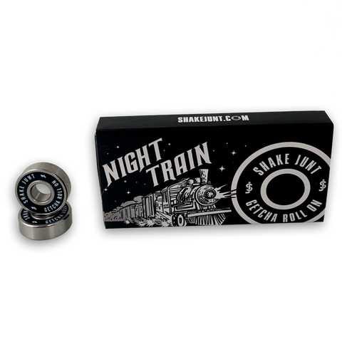 Night Train Bearings