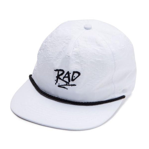 RAD HAT - OFF WHITE