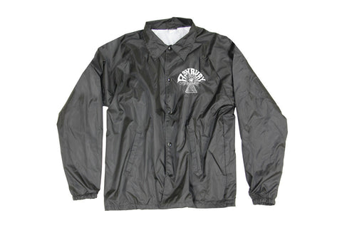 PYRAMID COACHES JACKET
