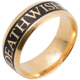 Divine Gold Ring