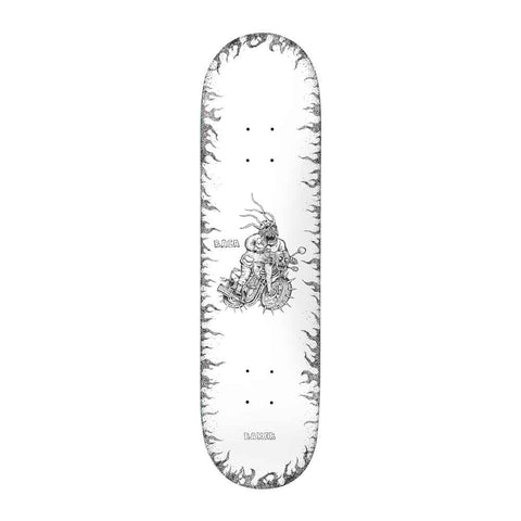 Baca Stipple Deck 8.25