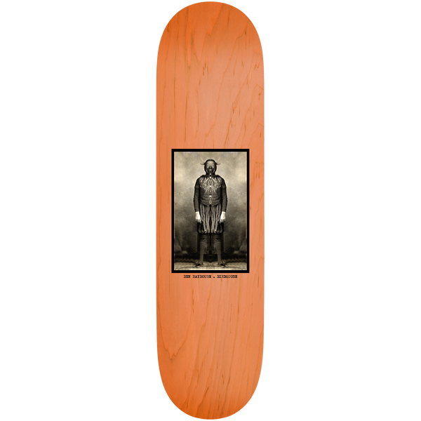 Ben Raybourne Beautiful Mutants Deck 8.38