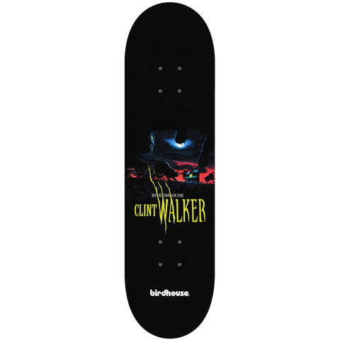 Clint Walker Sleepwalker Deck 8.5