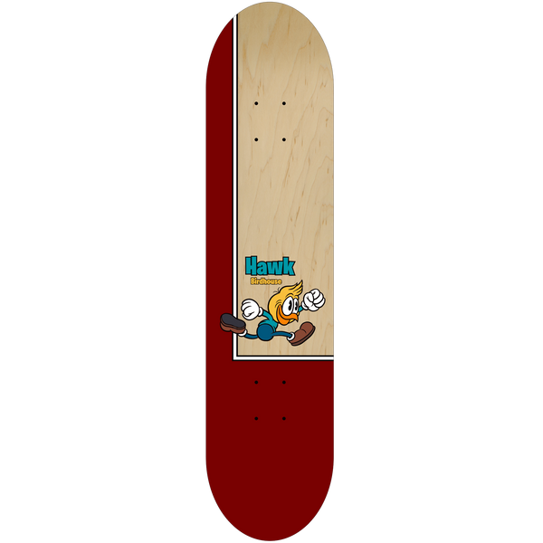 Tony Hawk Birds Deck 7.75