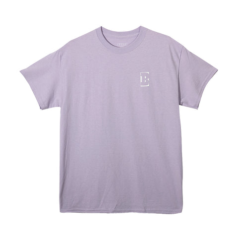 Capital B Lavender Tee
