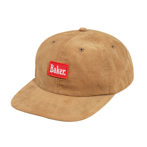 RED LABEL SNAPBACK SPONGE