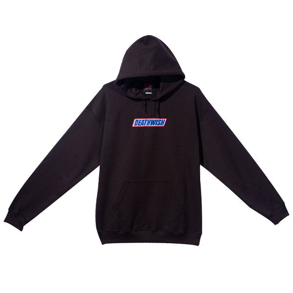 HANGRY PULLOVER BROWN