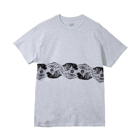 HEADACHE TEE GREY