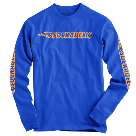 SPEED LONG SLEEVE