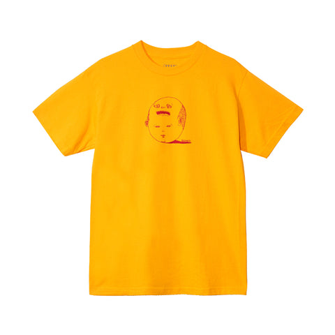 Thoughts Gold Tee