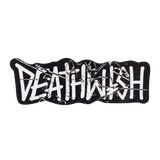 Holiday 18 Deathspray Stickers