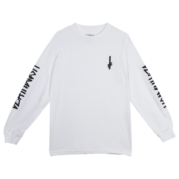 LANDMARK LONG SLEEVE TEE