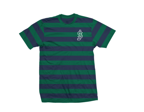 Freddy Striped Tee