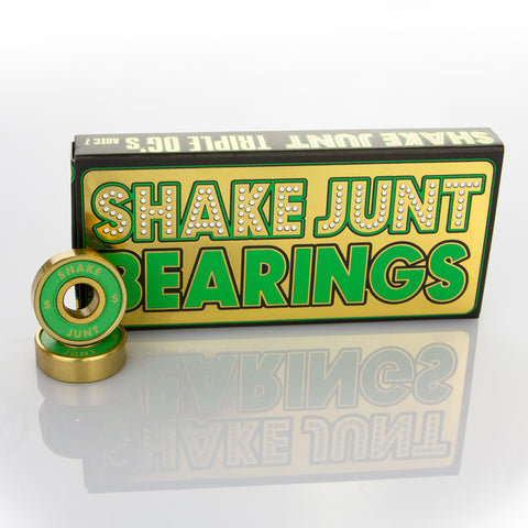 SHAKE JUNT TRIPLE O.G.'S BEARINGS