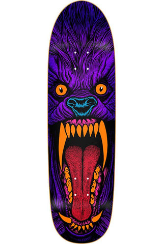 SLASH THE WOLF 8.75 ( Shaped Board )