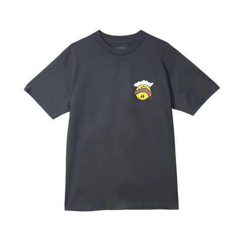 Good Day Charcoal Tee