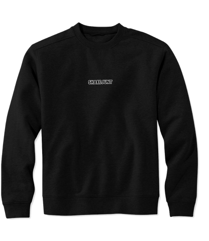 The Boss Crewneck