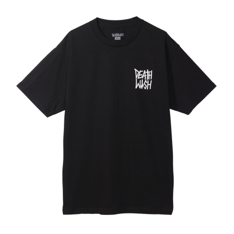 The Truth Tee Black/White