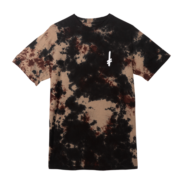 GANG LOGO COFFEE TIE-DYE