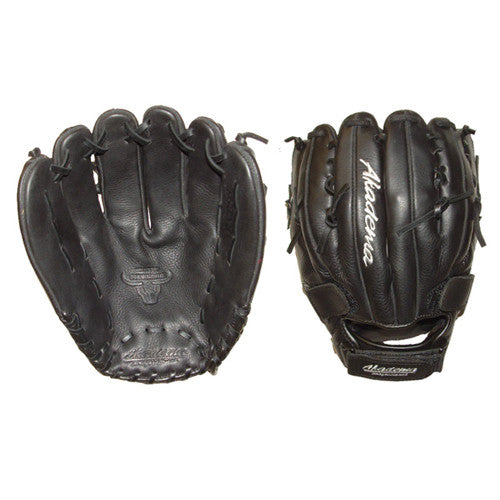 12in Right or Left Hand Throw Ambidextrous Pattern Baseball Glove - Gadget Discount Store