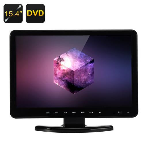 15.4 Inch TFT LCD Monitor - Gadget Discount Store