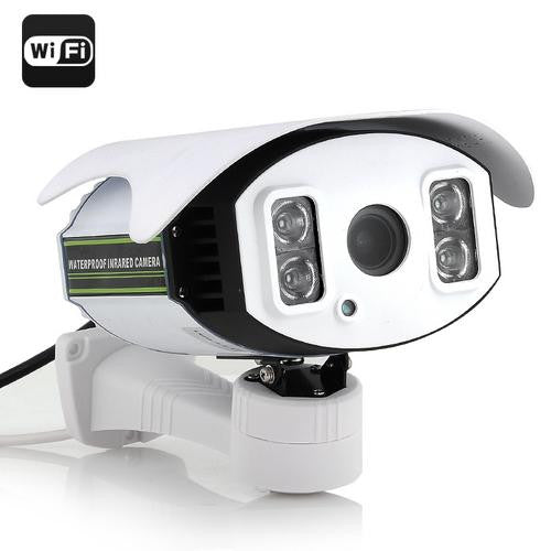 720p IP Security Camera - Gadget Discount Store