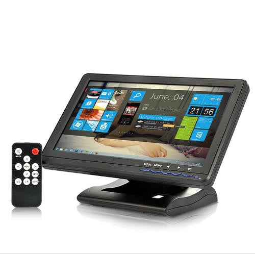 10.1 Inch Touch Monitor with HDMI - Gadget Discount Store