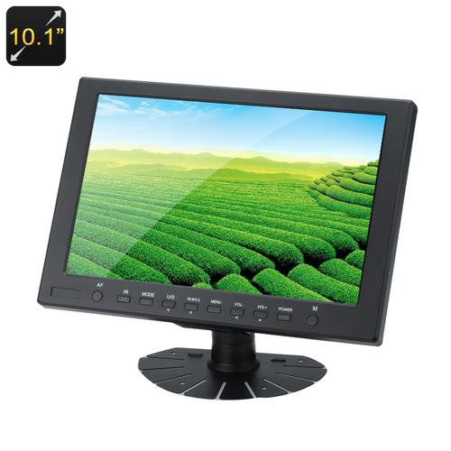 10.1 Inch IPS TFT LCD Display - Gadget Discount Store