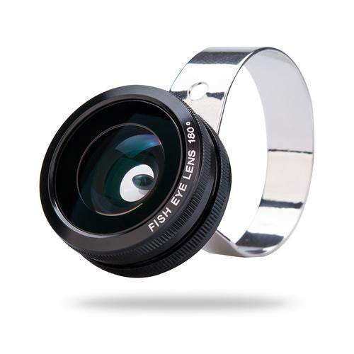 3 In 1 Camera Lens Kit - Gadget Discount Store