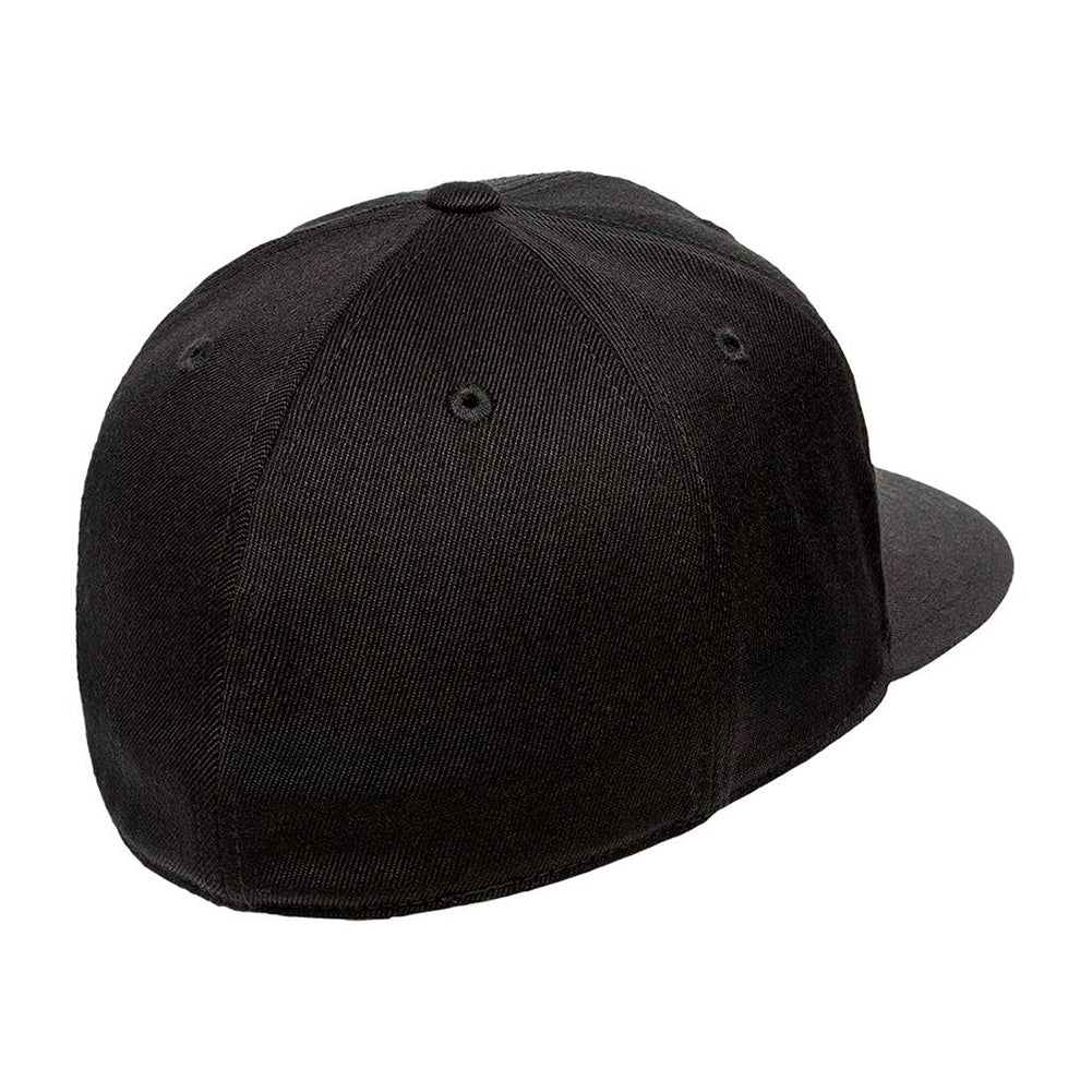 Three Percenter III & 13 Stars 210 Premium FlexFit Cap - Back