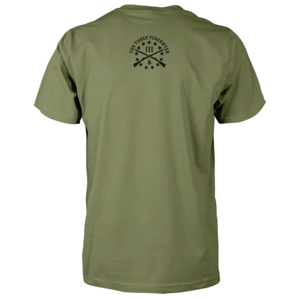 Come and Take It Shirt - Tactical AR-15