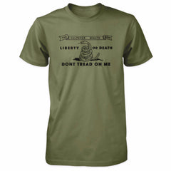 Culpeper Minutemen Shirt - Military