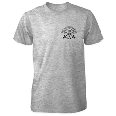 Sports Grey Shirt Front