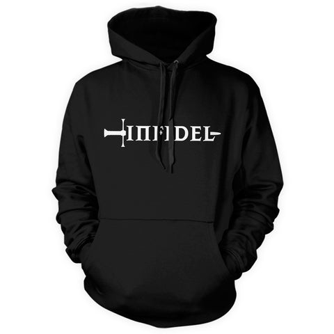 Infidel Pullover Hoodie - The Infidel
