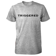 Praetorian Ventures Shirt - Triggered - Sports Grey