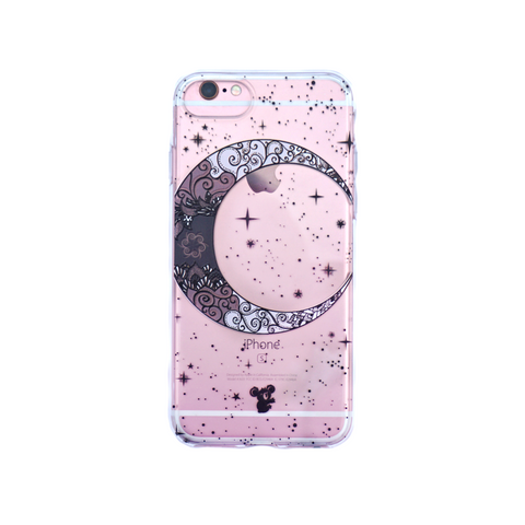 Among The Stars Phone Case