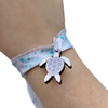 Ocean Waves Sea Turtle Bracelet