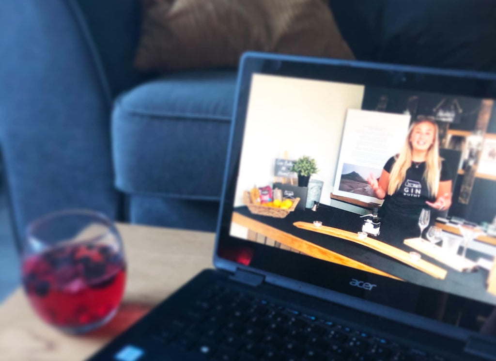 Get Together (Virtually) With Bothy At Home Tastings