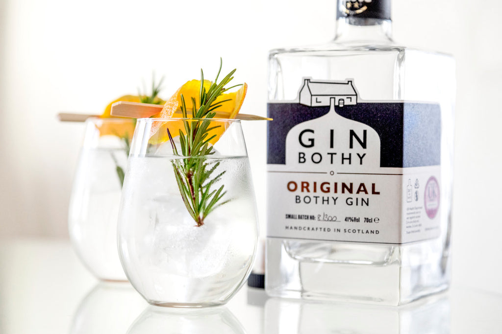 Why Scottish Gin Is Special To Me