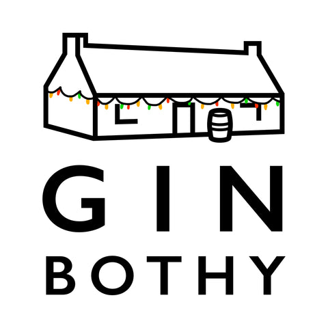 A Very Merry Bothy Christmas / Gin Pairing