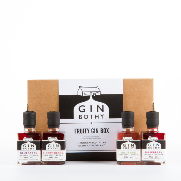 Fruity Gin Box