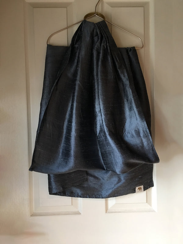 SAMPLE SALE of French Grey (Super Silk) NOW £45 - RRP £120