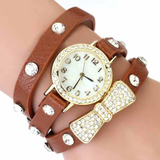 Wrap around Bow Watch