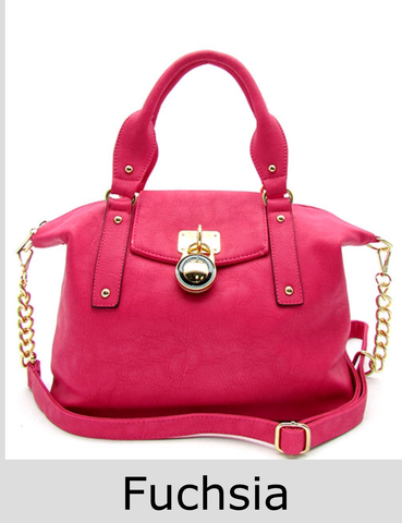 Purse* Plum Handbag