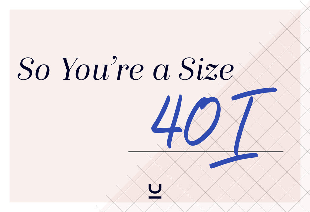 So You're A 40I...What Does That Even Mean?