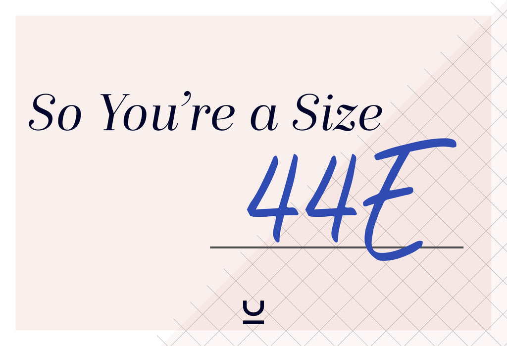 So You're A 44E...What Does That Even Mean?