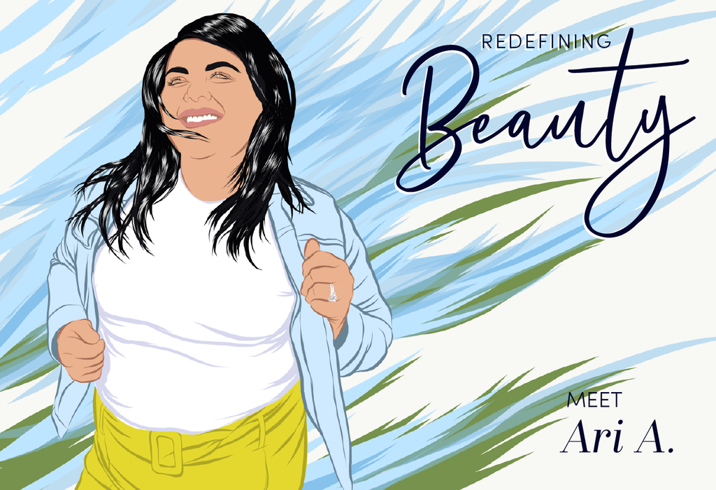 Redefining Beauty: Meet Ari A.
