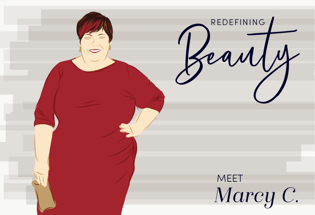 Redefining Beauty: Meet Marcy Cruz