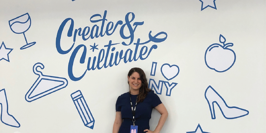 Create & Cultivate NYC Recap